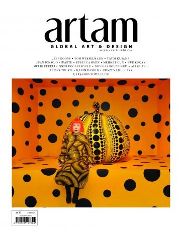 Artam Global Art & Design | TAYVAN RESİM SANATI İLE TANIŞIN
