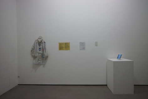 BOMB Magazine I Skinscreen: Art and Poetry at the New Museum's Surround Audience