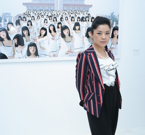 Baccarat Magazine | Women in Art