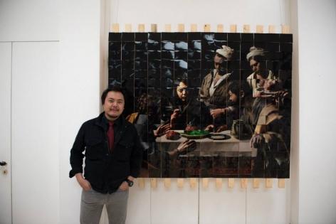 my art guides | An interview with Chow Chun Fai