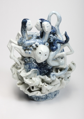 Hi-Fructose | The Ceramic Creations of Geng Xue