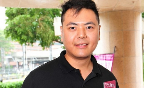 HK Magazine | Chow Chun-fai