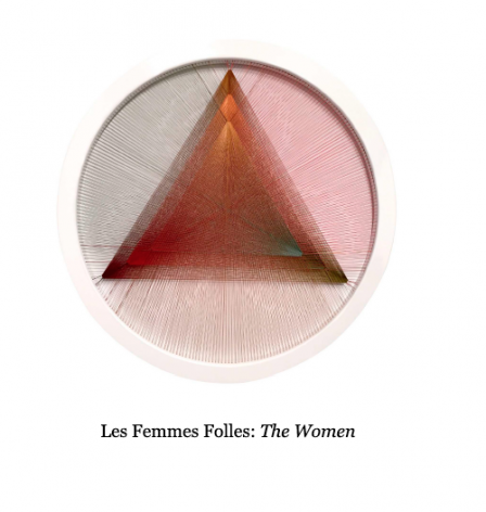 The Les Femmes Folles | The Women, 2016