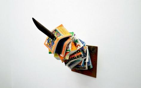 Lost in internet | Li Hongbo's Latest Solo Exhibit Focuses on Education
