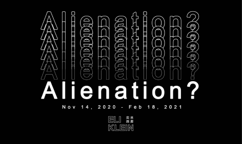 Alienation?