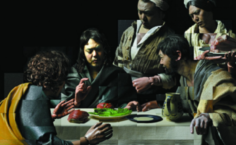 post magazine | Let there be light: Will Caravaggio bring the Asia Society out of the shadows?