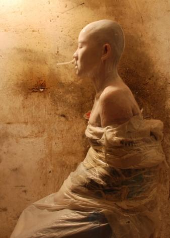 Les Femmes Folles | PEILI, ARTIST