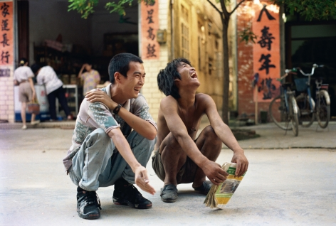 Art Market Journal | An interview with Zheng Guogu: Children born in the contemporary era are for a real virtual world