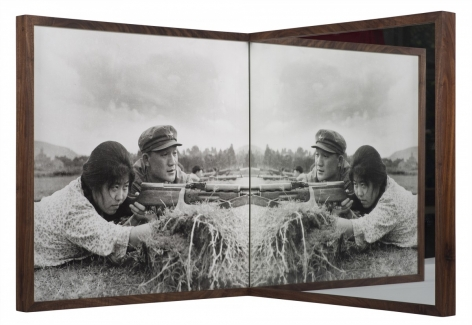 CNN style | From Tiananmen to THIS: The new world of Chinese photography