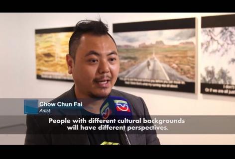 SinoVision Journal | Chow Chun Fai's interview