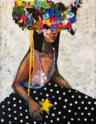 No Ordinary Woman by Julia Rivera