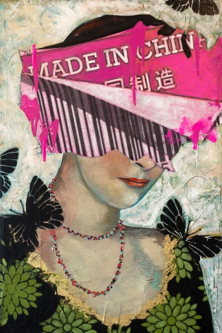 Made In China by Julia Rivera