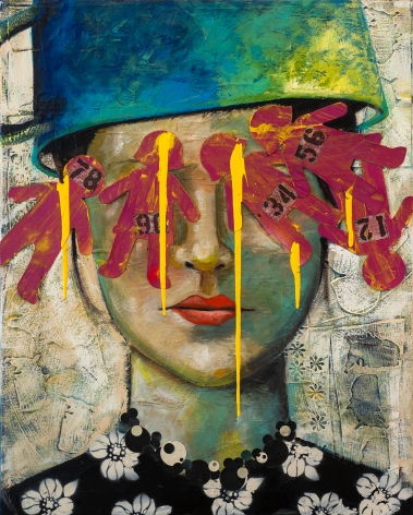 Woman Rights, Human Rights by Julia Rivera