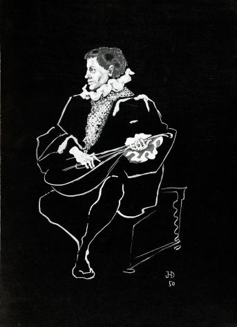 Jean Nicolesco Dorobantzou