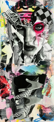 Thinking Outside Our Head by DAIN