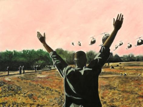 Gangland Slaying by Robert Preston