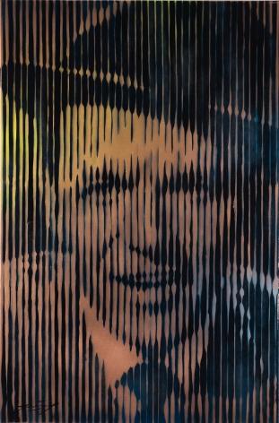 Sinatra by Max Wiedemann