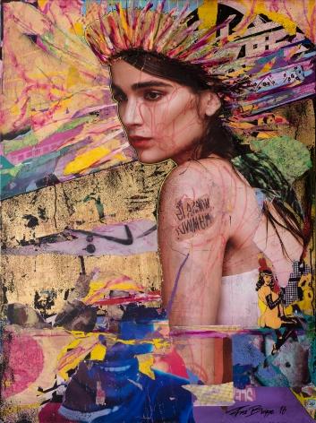 Freya by Fru. Bugge