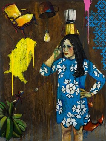 Julia Rivera