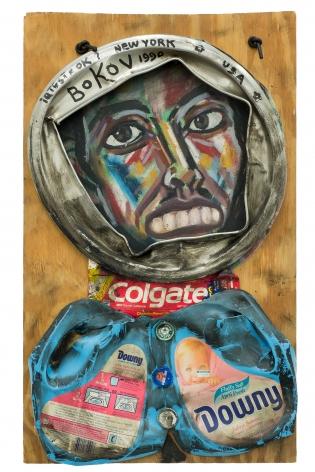 Colgate by Konstantin Bokov