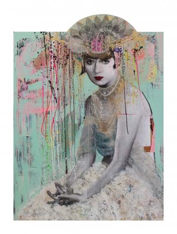 Lulu Empress by Holly Suzanne Rader