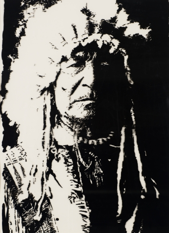 Chief II by Tom Duffy