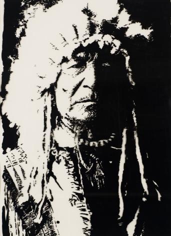 Chief II by Tom Duffy