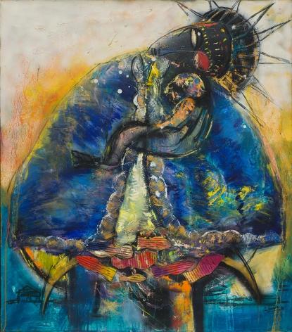 An American Dream by Esteban Jimenez Guerra