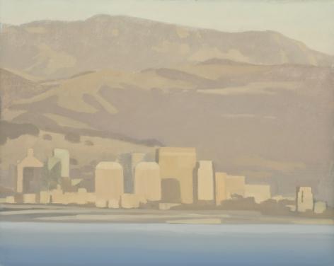 Yaz Krehbiel Oakland 4