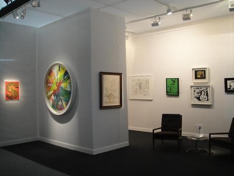 Pavilion of Art & Design 2009