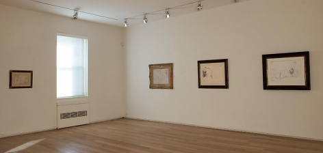 PABLO PICASSO: Works on Paper, Van de Weghe Fine Art