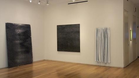 WITH ONE COLOR, Van de Weghe Fine Art