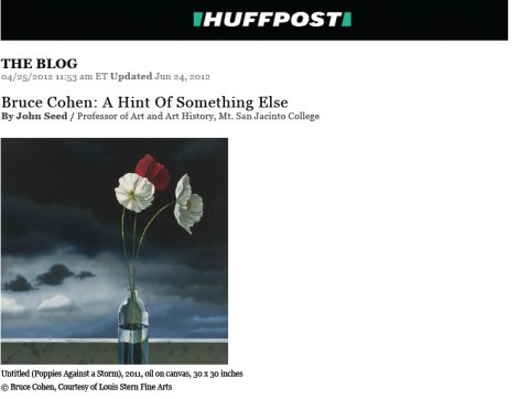 HuffPost Review