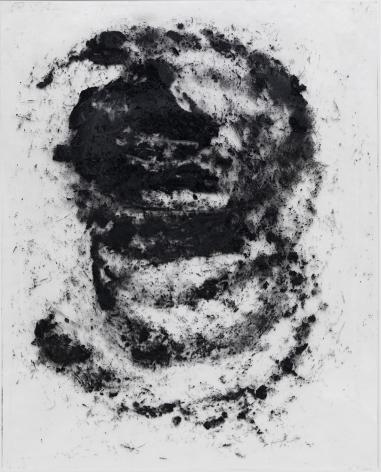 Richard Serra,Transparency #9, 2012.