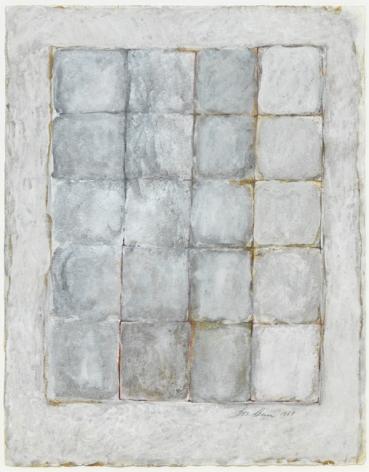 Eva Hesse No title, 1969