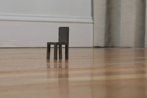 Joel Shapiro Untitled, 1973-74