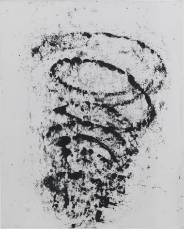 Richard Serra,Transparency #2, 2012.
