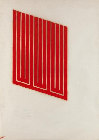 Donald Judd,Untitled, 1961-1968.