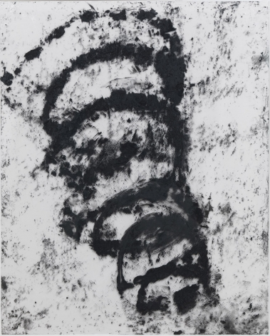 Richard Serra,Transparency #3, 2012.