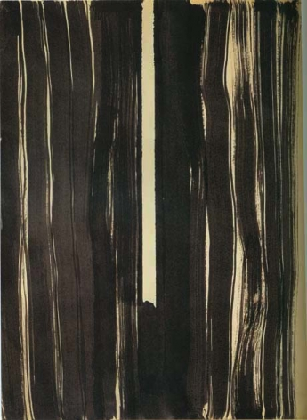 Barnett Newman Untitled, 1946