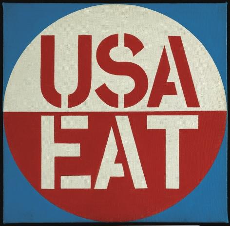 USA/EAT