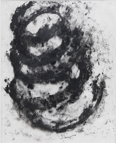 Richard Serra,Transparency #8, 2012.