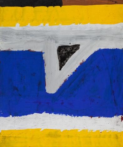 Al Held Untitled (G-60-06),1959