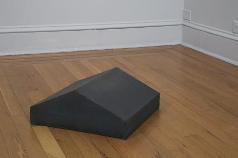 Joel Shapiro Untitled, 1974