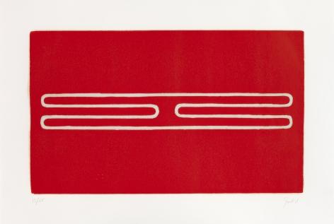 Donald Judd,Untitled, 1961-1978.