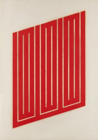 Donald Judd,Untitled, 1968.