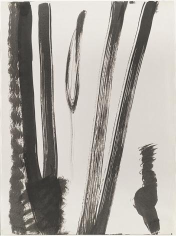 Barnett Newman Untitled, 1945