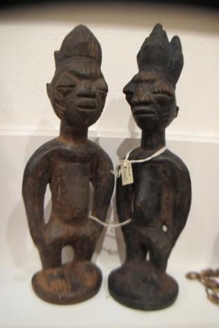 Nigerian Sculpture
