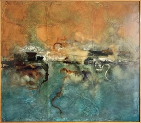 MARUSKA-Joseph_Untitled_oil on panel_56x64.5 canvas_57.25x64.5 framed