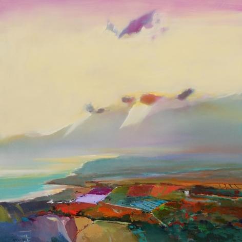 MAXON-John_Rays_oil on canvas_48x48 inches